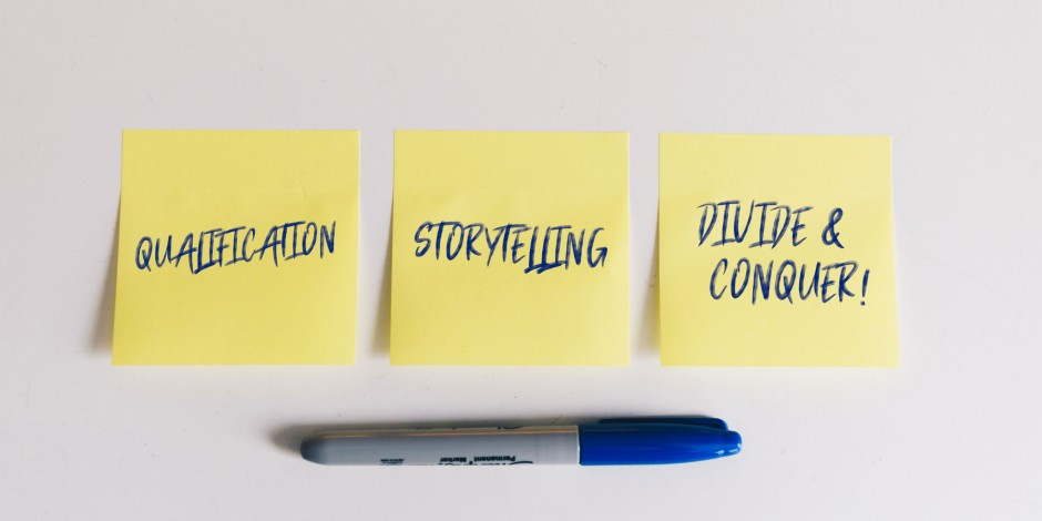 Want to enjoy the pitch process? Here's how to be better prepared