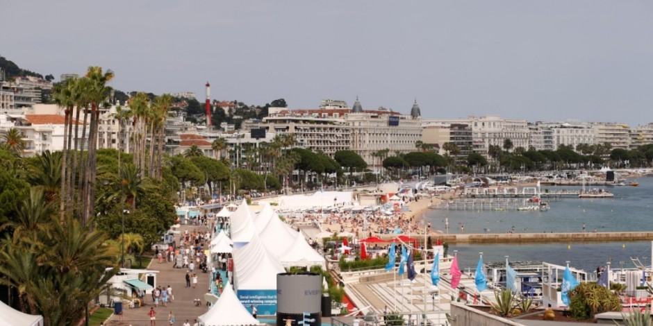 You can still find creative inspiration in Cannes – if you know where to look