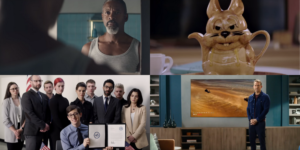 Creative Works The 20 Most Viewed Ads Of 2019 The Drum