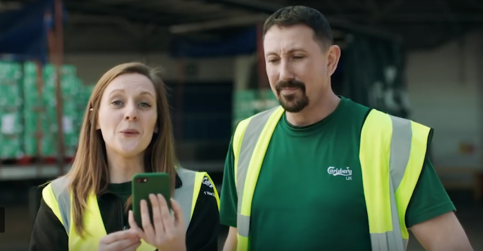 Why Carlsberg amplified the haters with its 'Mean Tweets' campaign