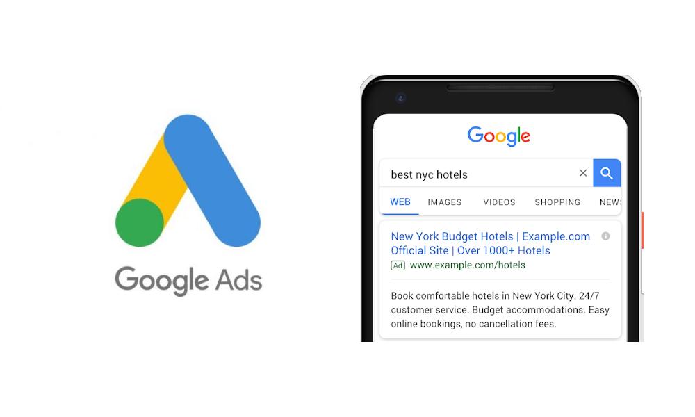 Quảng cáo tìm kiếm chính là giải pháp vượt trội marketing online