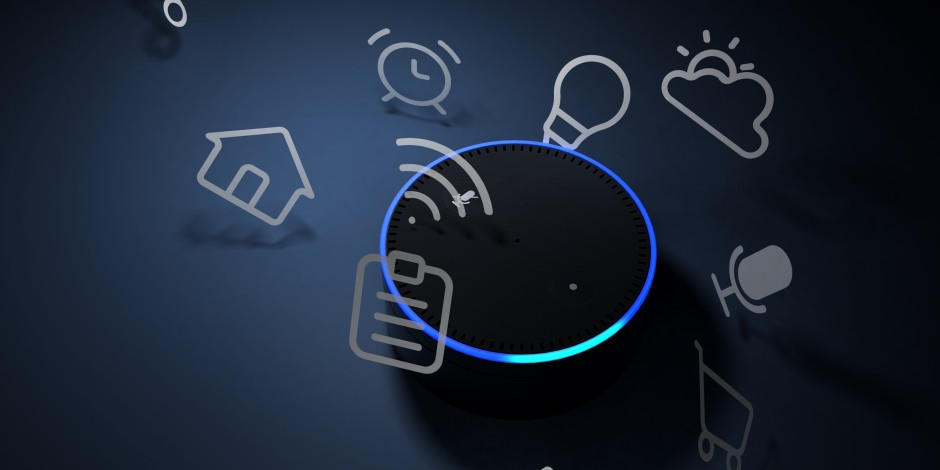Voice search optimisation for Alexa, Siri and Cortana
