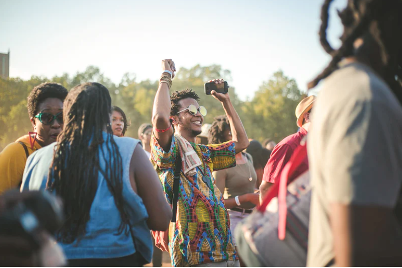 Juneteenth and the importance of the BIPOC community