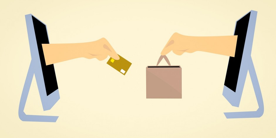 e-commerce ad spending increases 40%, with Amazon in the lead