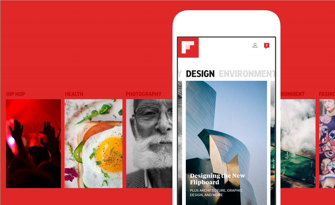 'We put journalists in charge of the algorithms': Flipboard CEO on misinformation battle