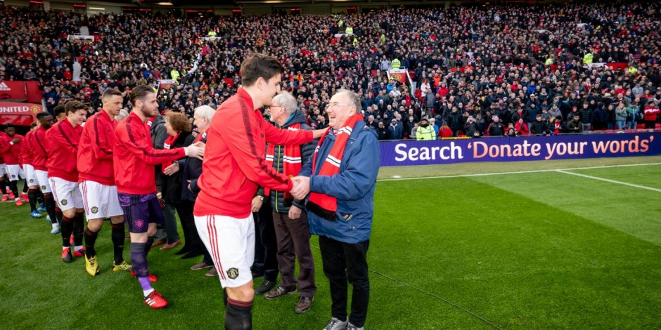 Cadbury On How Its Natural Match With Man United Will Help It Tackle Loneliness The Drum
