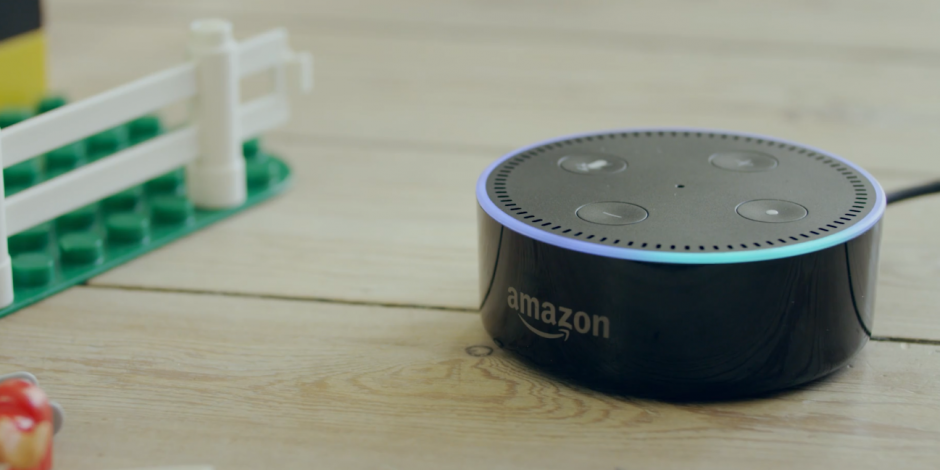 The Amazon-NHS partnership isn't about putting patient data at risk. There's more to it.