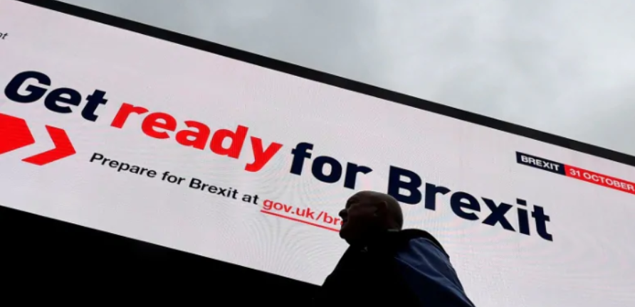 UK government's £100m Brexit campaign may not work, says NAO