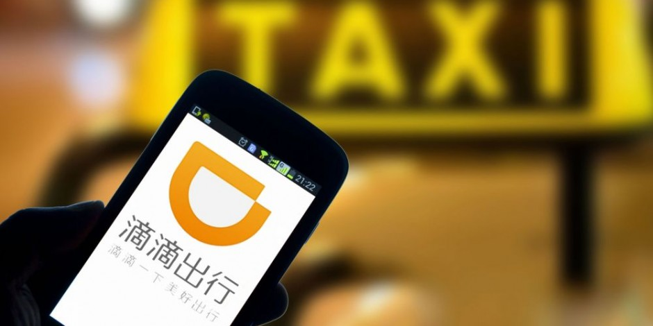 Didi Chuxing axes jobs in China as it readies for launches in Chile and Peru