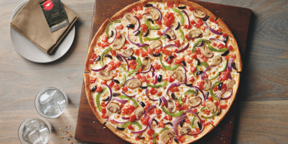 Pizza Hut Delivery Appoints Iris To 10m Uk Creative Account