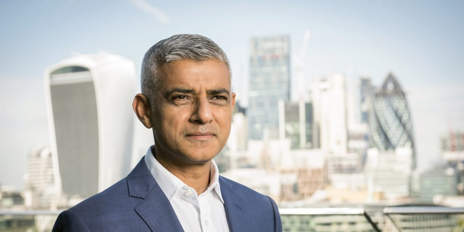 'If there's another EU referendum, we'll need your help' – mayor of London tells creatives