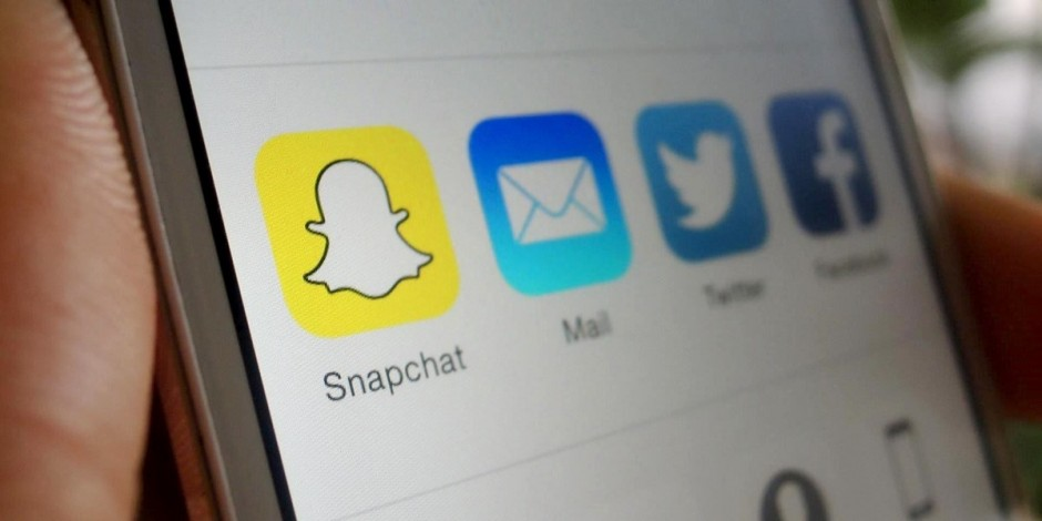 UK government found to have spent £70,000 on Snapchat