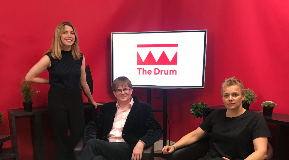 The Drum Show: making the case for a little less 'left brain'