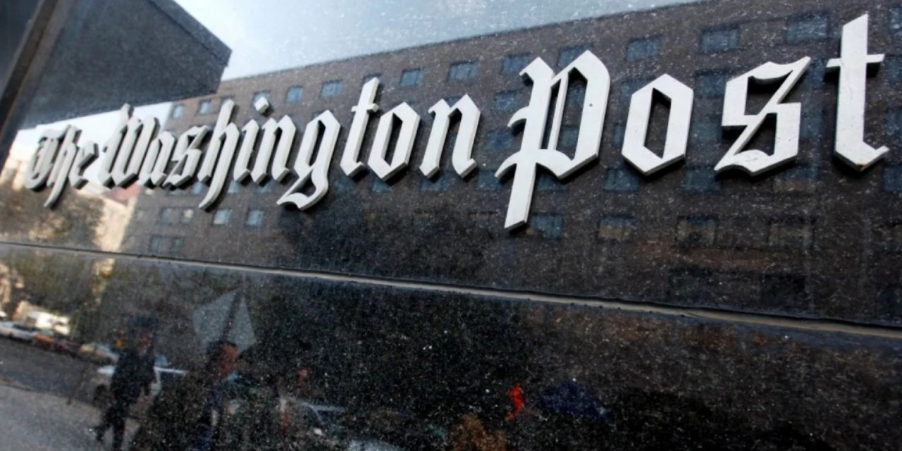 'Our priority can't be to sell advertising' – Washington Post rethinks revenues in lockdown